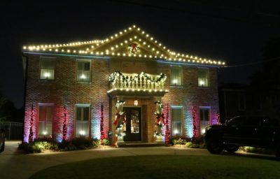Holiday Decorations, advantages of decorating early