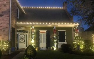 Make your home sparkle with cheer